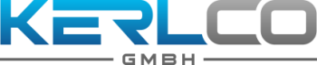 kerlco . e-commerce solutions and services Logo